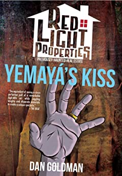 Red Light Properties No.2: Yemayá's Kiss