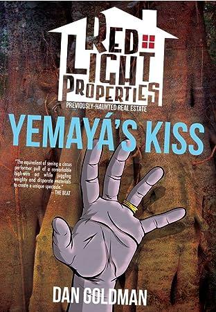 Red Light Properties #2: Yemayá's Kiss