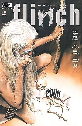 Flinch (1999-2001) #9