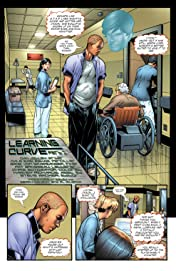 Firestorm (2004-2007) #11