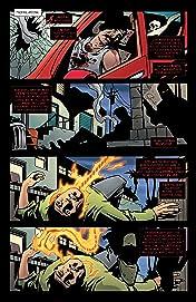 El Diablo (2008-2009) #4