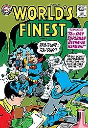 World's Finest Comics (1941-1986) #97