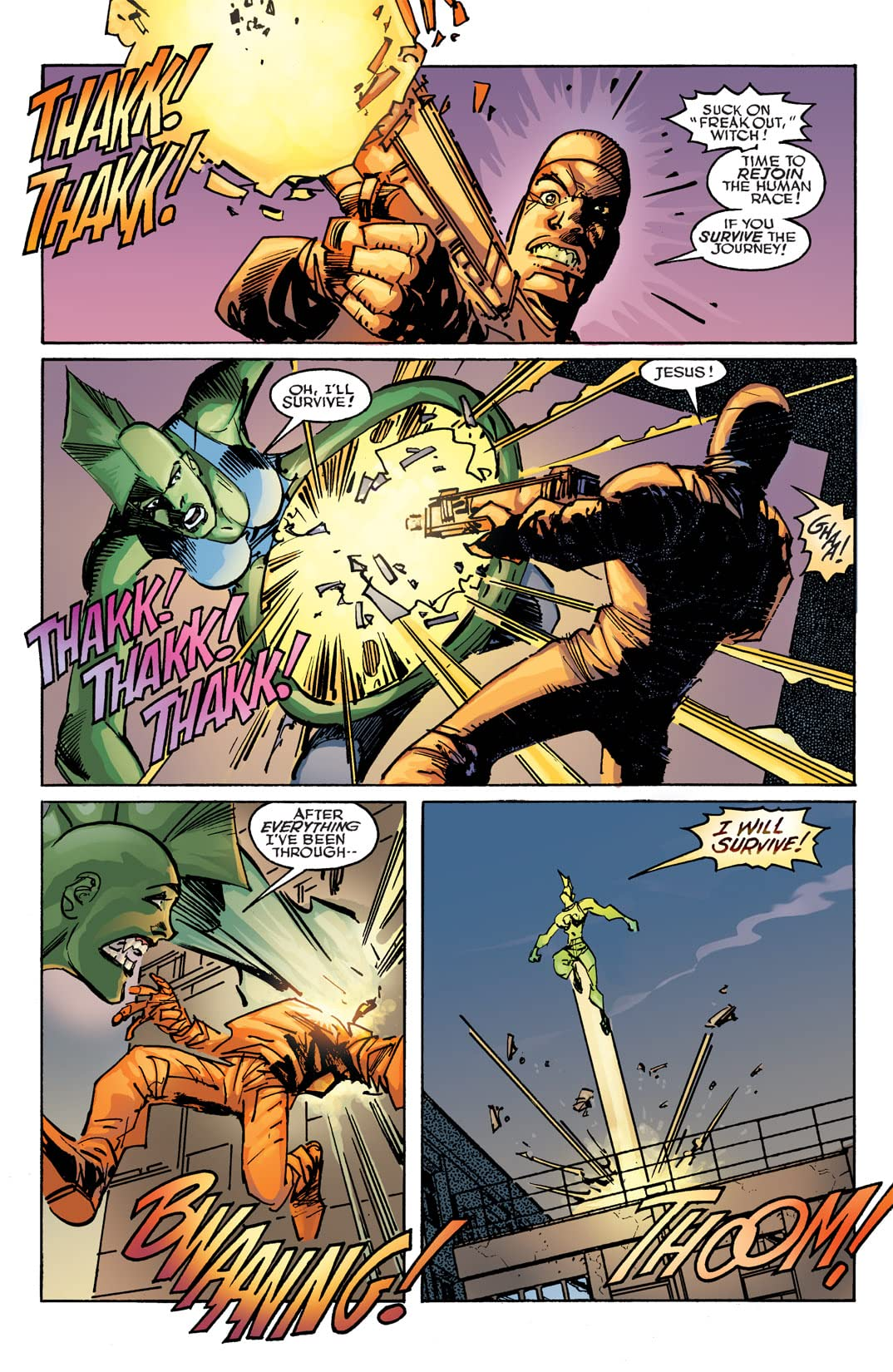 Savage Dragon #158