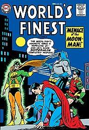 World's Finest Comics (1941-1986) #98