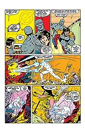 Legion of Super-Heroes (1980-1985) #302