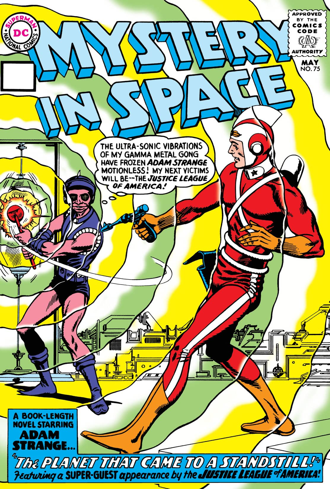 Mystery in Space (1951-1981) #75