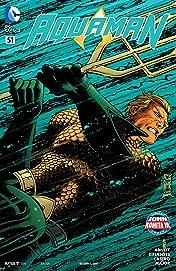 Aquaman (2011-2016) #51