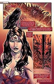 Wonder Woman (2011-2016) #51