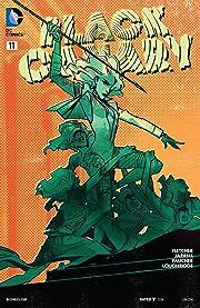 Black Canary (2015-2016) #11