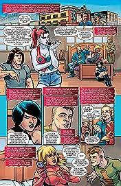 Harley's Little Black Book (2015-2017) #3