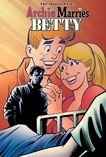 Archie Marries Betty #26