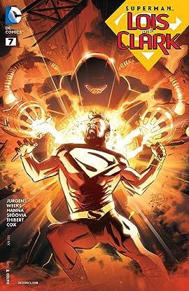 Superman: Lois and Clark (2015-2016) #7