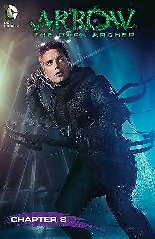 Arrow: The Dark Archer (2016-) #8