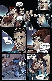 Inferno: Resurrection #3