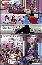 Charmed: Season 10 #18