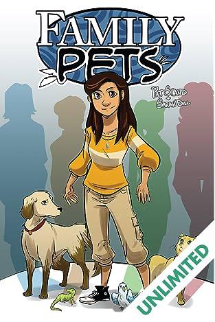 Family Pets Vol. 1
