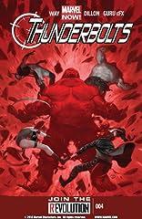 Thunderbolts (2012-) #4