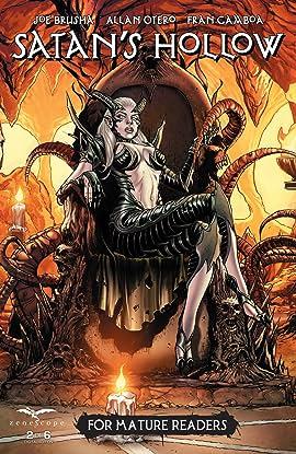 Satan's Hollow #2