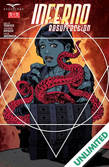 Inferno: Resurrection #5