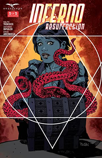 Inferno: Resurrection #5
