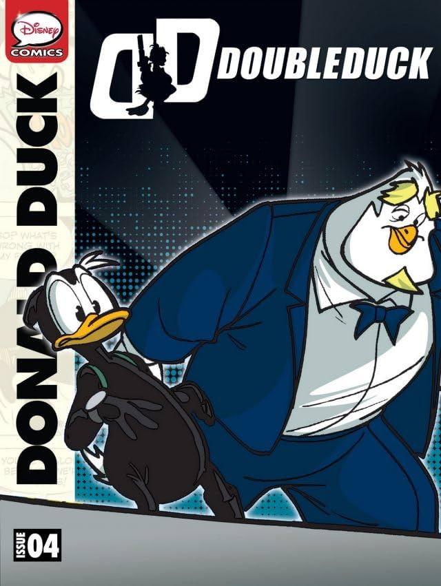 DoubleDuck #4