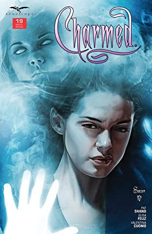 Charmed Season 10 #19