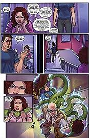 Charmed: Season 10 #19