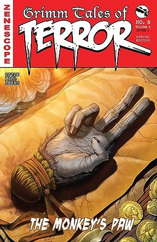 Grimm Tales of Terror Vol. 2 #8