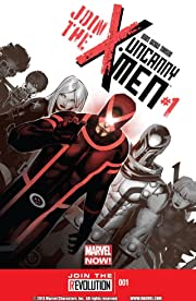 Uncanny X-Men (2013-) #1