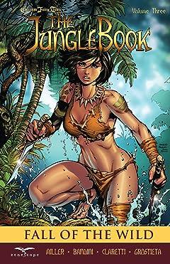 The Jungle Book Vol. 3: Fall of The Wild