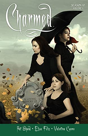 Charmed: Season 10 Vol. 1