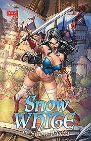 Snow White vs. Snow White #1