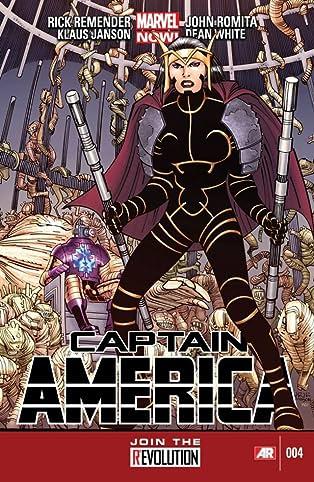 Captain America (2012-2014) #4