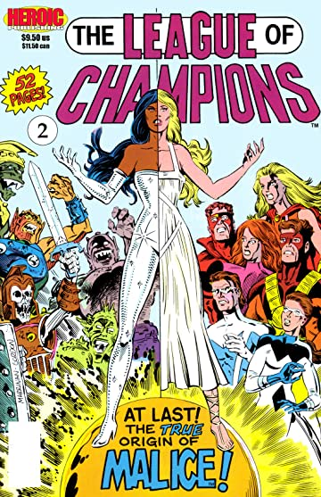 League of Champions #2