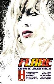 Flare Vol. 7: Dark Justice