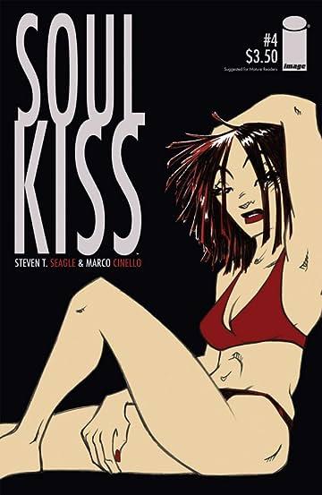 Soul Kiss #4 (of 5)