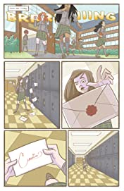 Nutmeg #8
