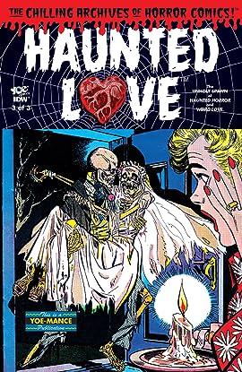 Haunted Love #3
