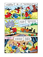 Donald Duck in Gone With the Wind #2