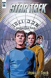 Star Trek (2011-2016) #56