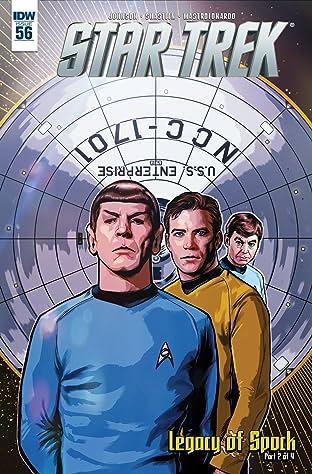 Star Trek (2011-) #56