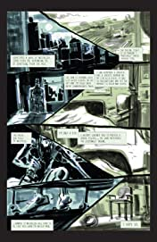 Victorie City #4 (of 4)