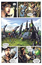 Dragonlance Chronicles Vol. 3: Dragons of Spring Dawning