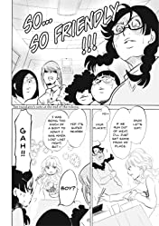 Princess Jellyfish #3