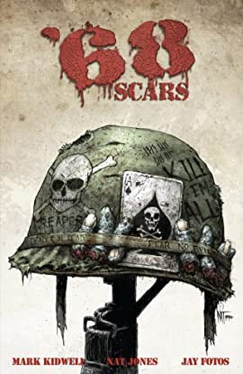 '68 Tome 2: Scars