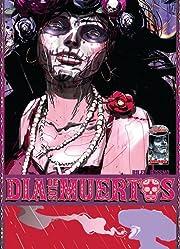 Dia De Los Muertos #2 (of 3)