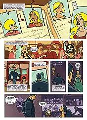 Dia De Los Muertos No.2 (sur 3)