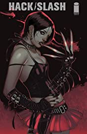 Hack/Slash #23