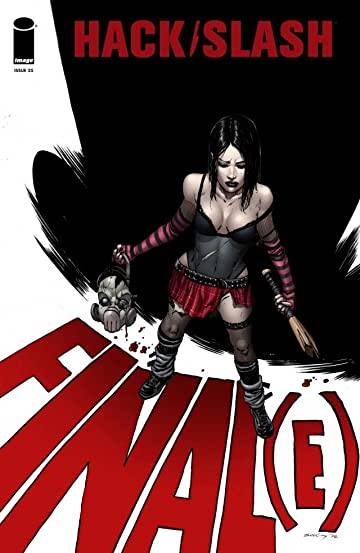 Hack/Slash #25