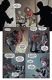 Macgyver: Fugitive Gauntlet #4 (of 5)